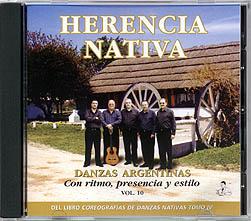 Danzas argentinas 10