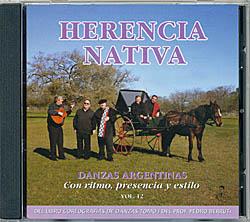 Danzas argentinas 12
