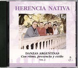 Danzas Argentinas 2