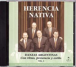 Danzas argentinas 3