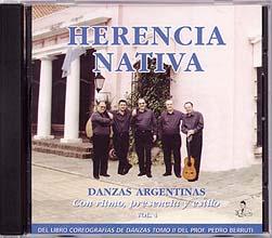 Danzas argentinas 4