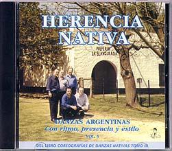 Danzas argentinas 5