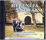 Herencia Nativa 5