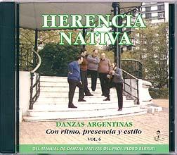 Danzas argentinas 6
