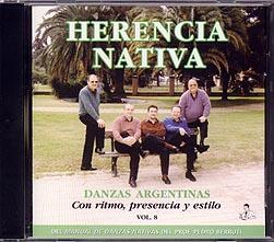 Danzas argentinas 8