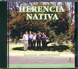 Danzas argentinas 9