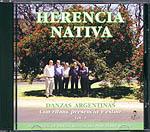 Herencia Nativa 1