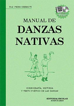 Manual de danzas